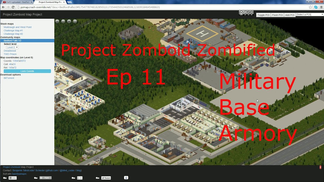 Project zomboid how to get limestone