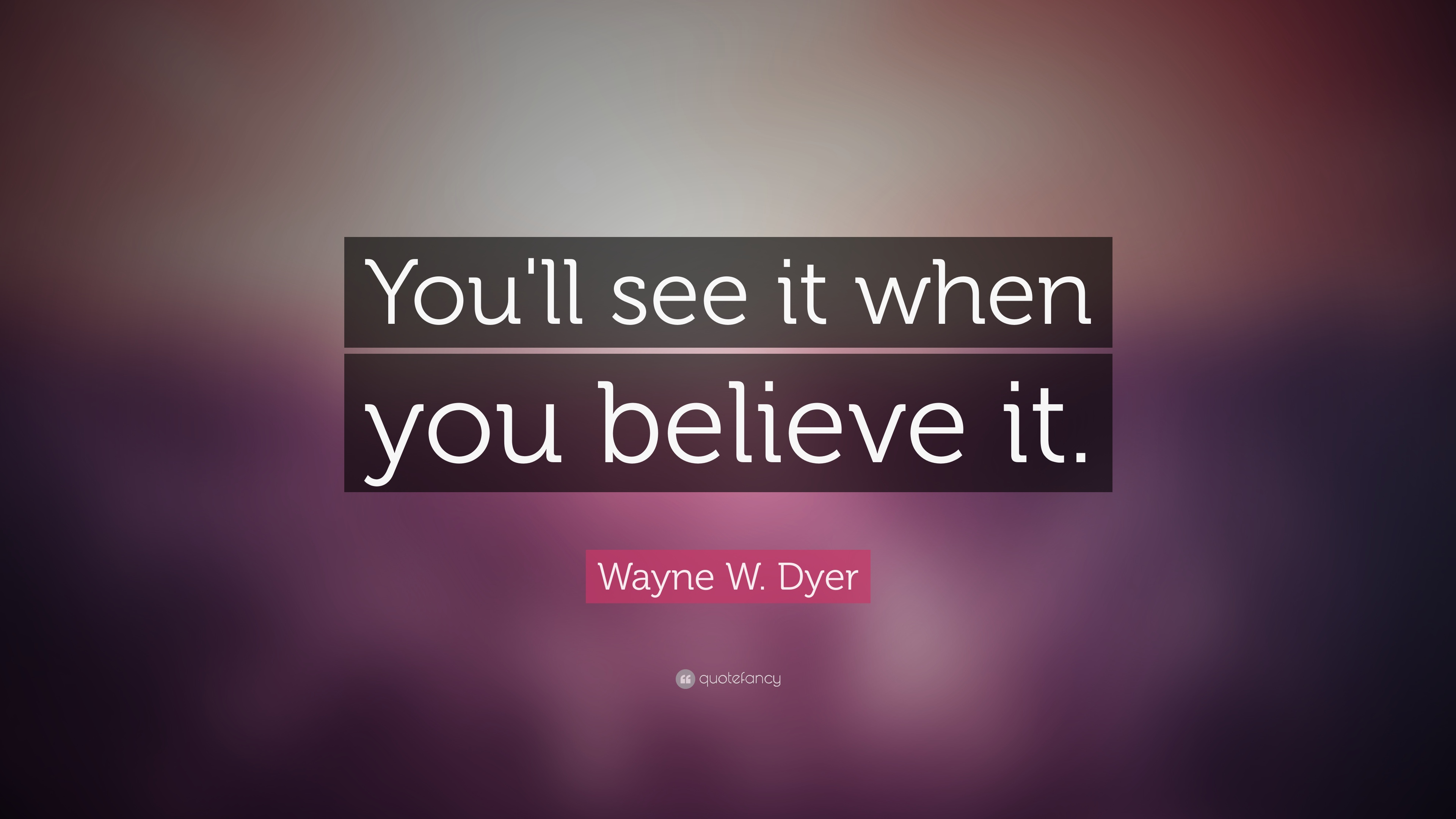 You will see it when you believe it pdf