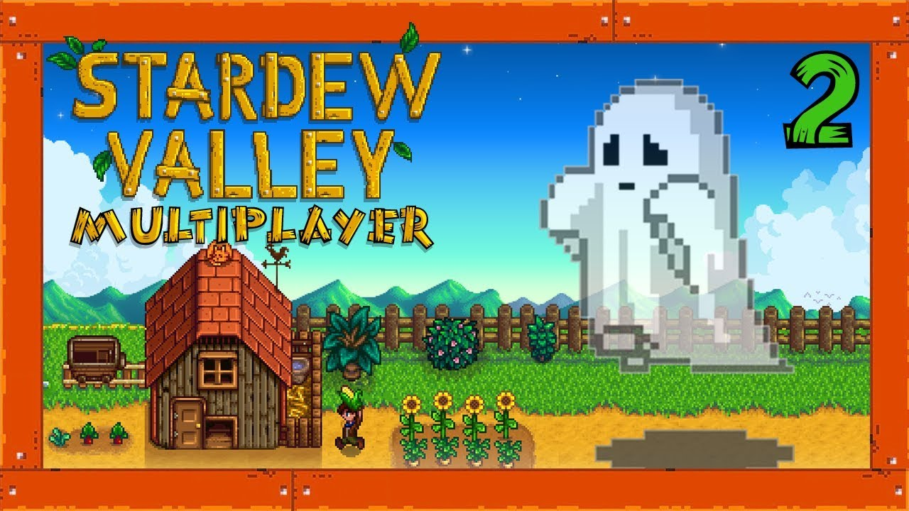 Stardew valley how to change player limit