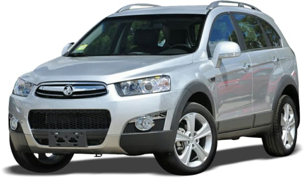 2012 holden captiva owners manual
