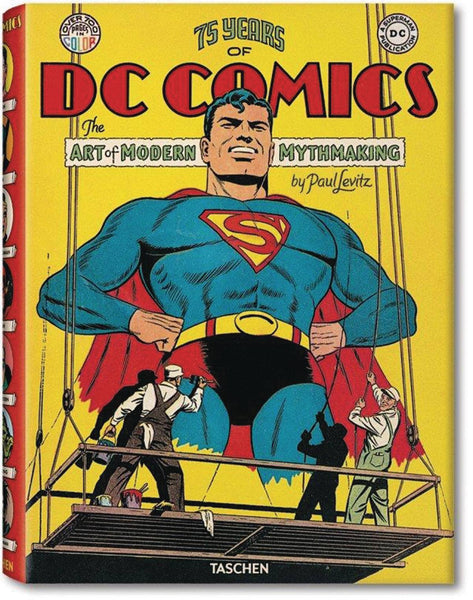 Index of dc comics pdf