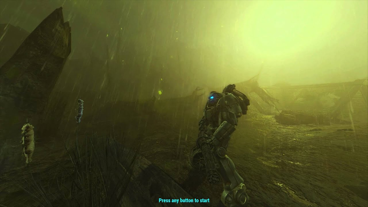 how to manually uninstall true storms fallout4
