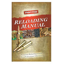 Norma reloading manual expanded edition