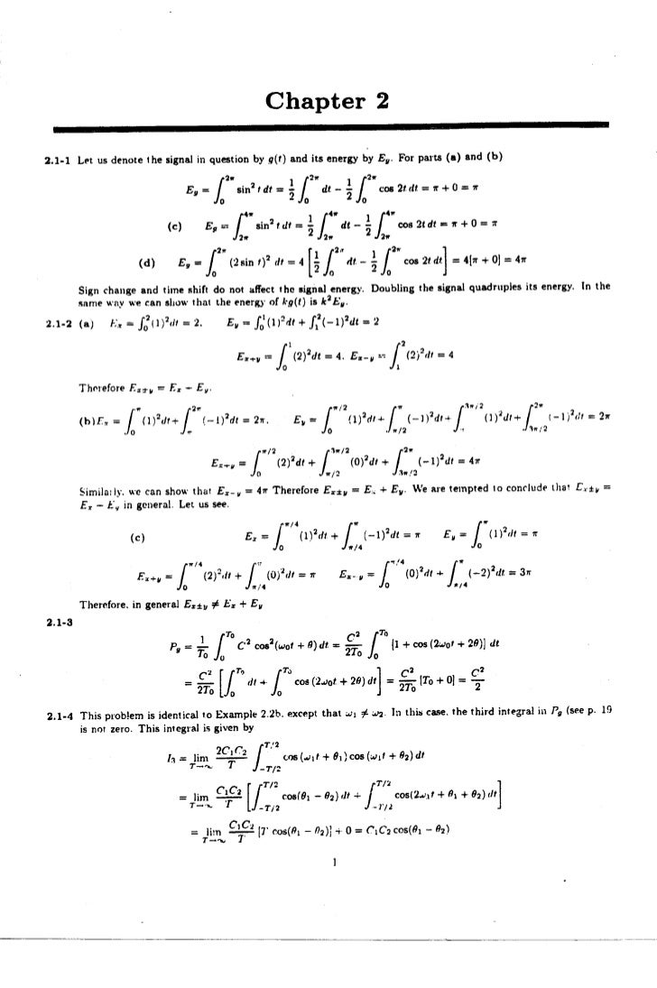 Mathematical methods for engineers and scientists fitzgerald pdf