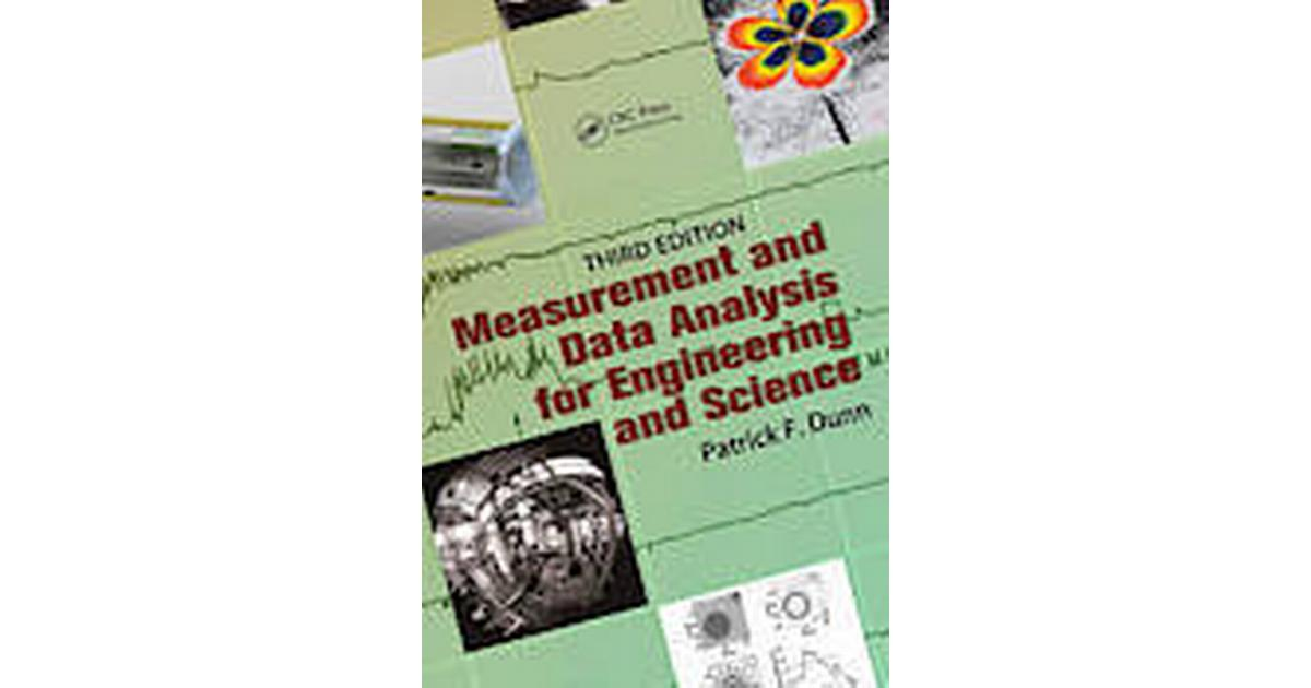 Measurement and data analysis for engineering and science pdf