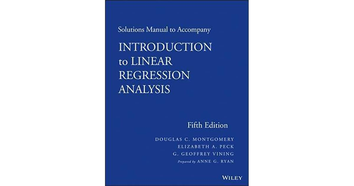 an introduction to error analysis solutions manual pdf