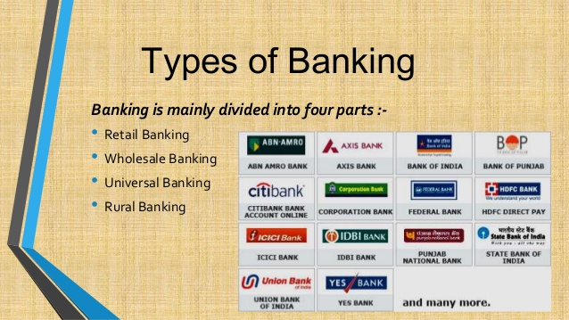 Types of deposits in banks pdf