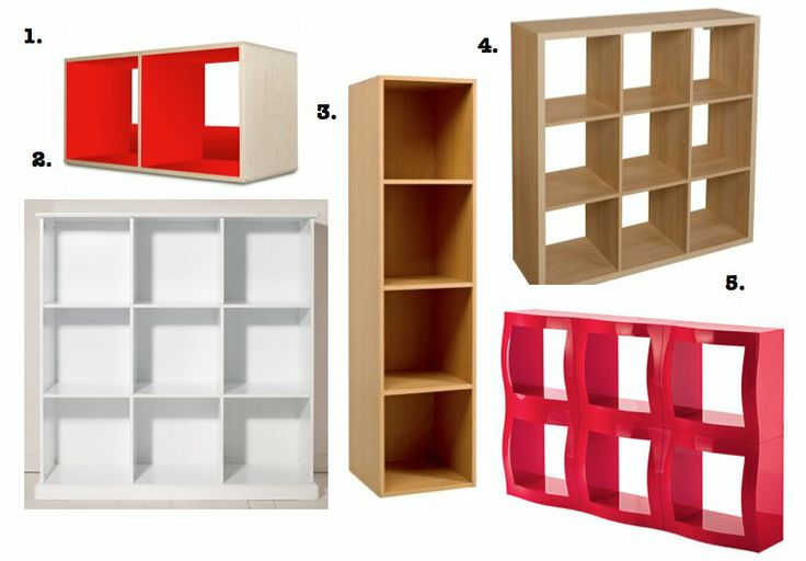 ikea expedit 8 cube instructions