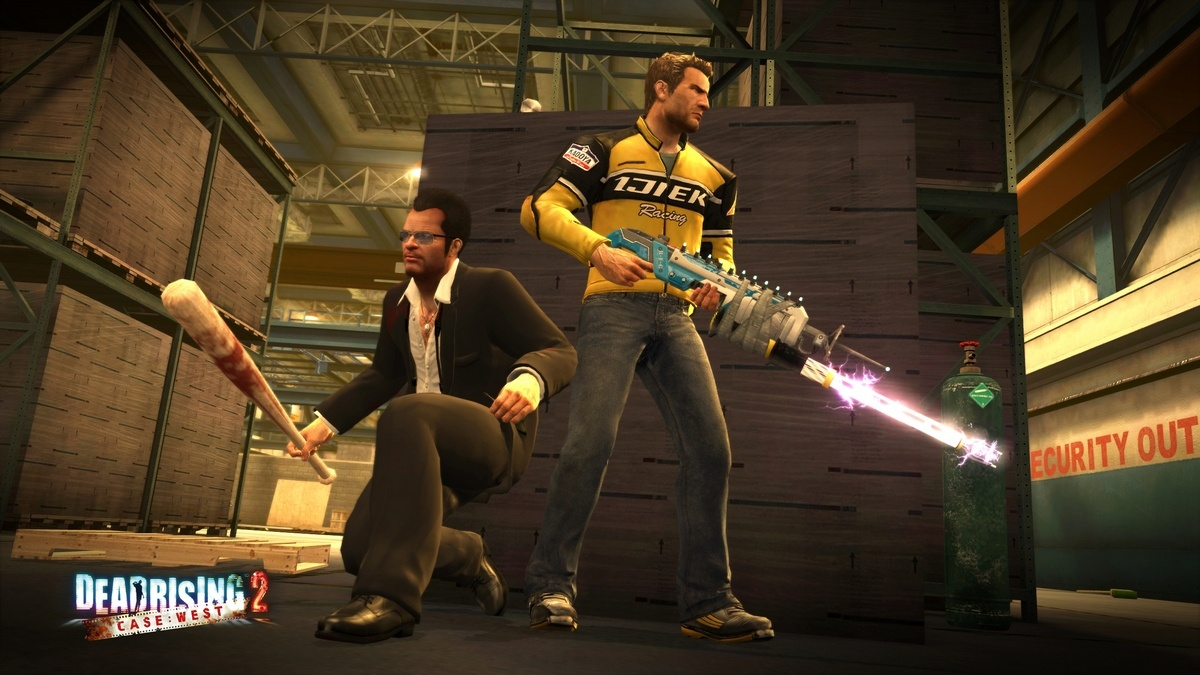 Dead rising 2 guide to survivors