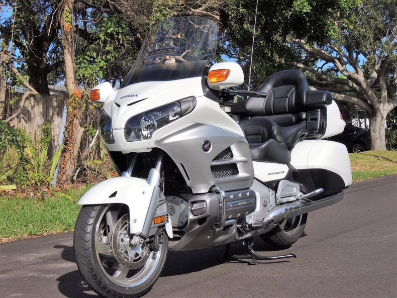 Honda goldwing navigation system manual