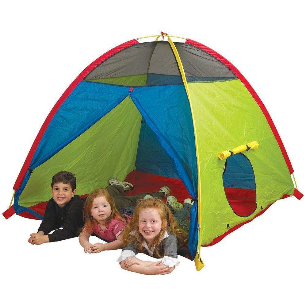 pacific play tents assembly instructions