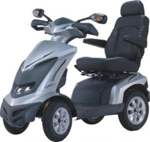 royale 4 mobility scooter user manual