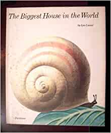 The biggest house in the world by leo lionni pdf