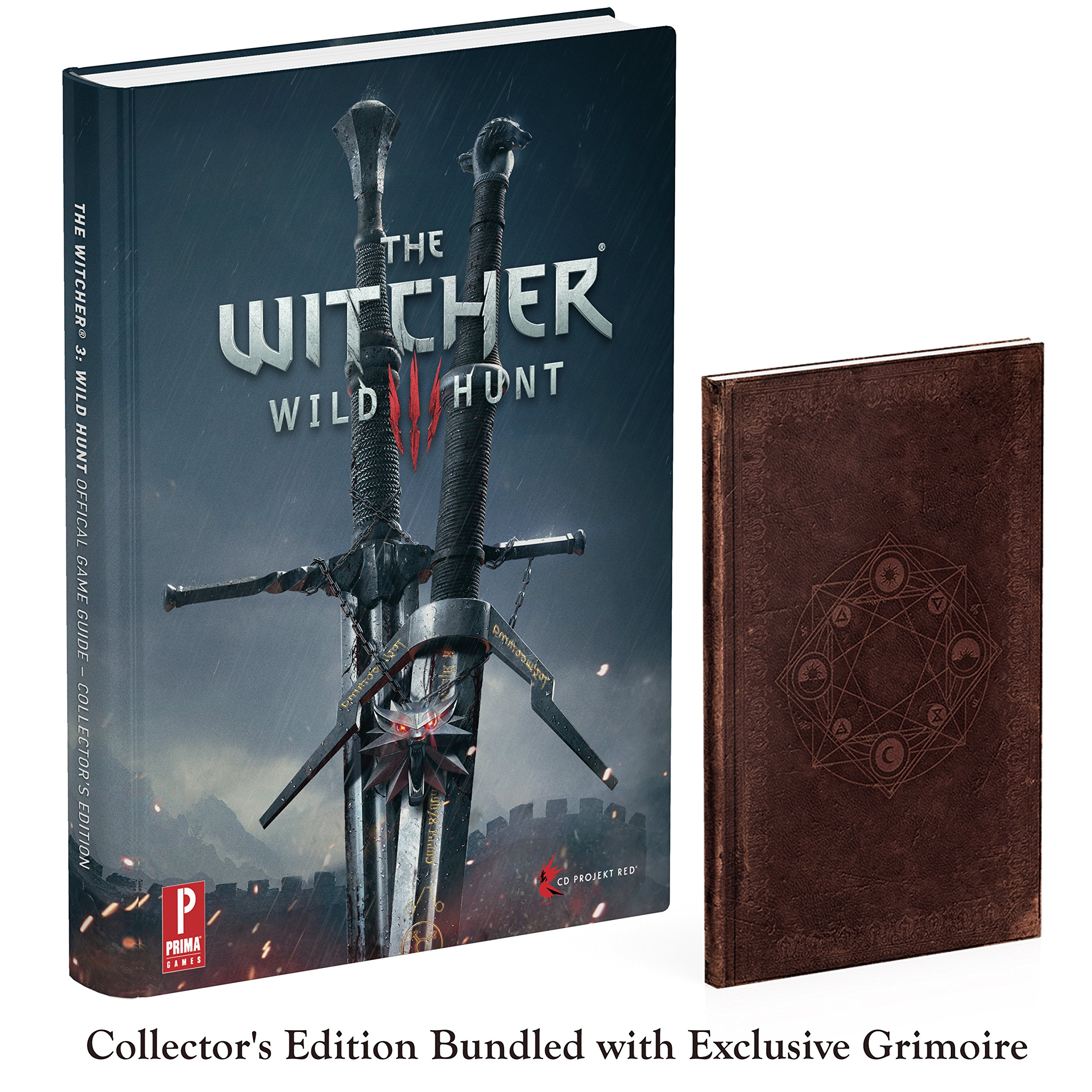 The witcher 3 wild hunt guide book pdf
